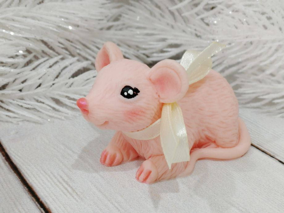 ~Мышка №1~