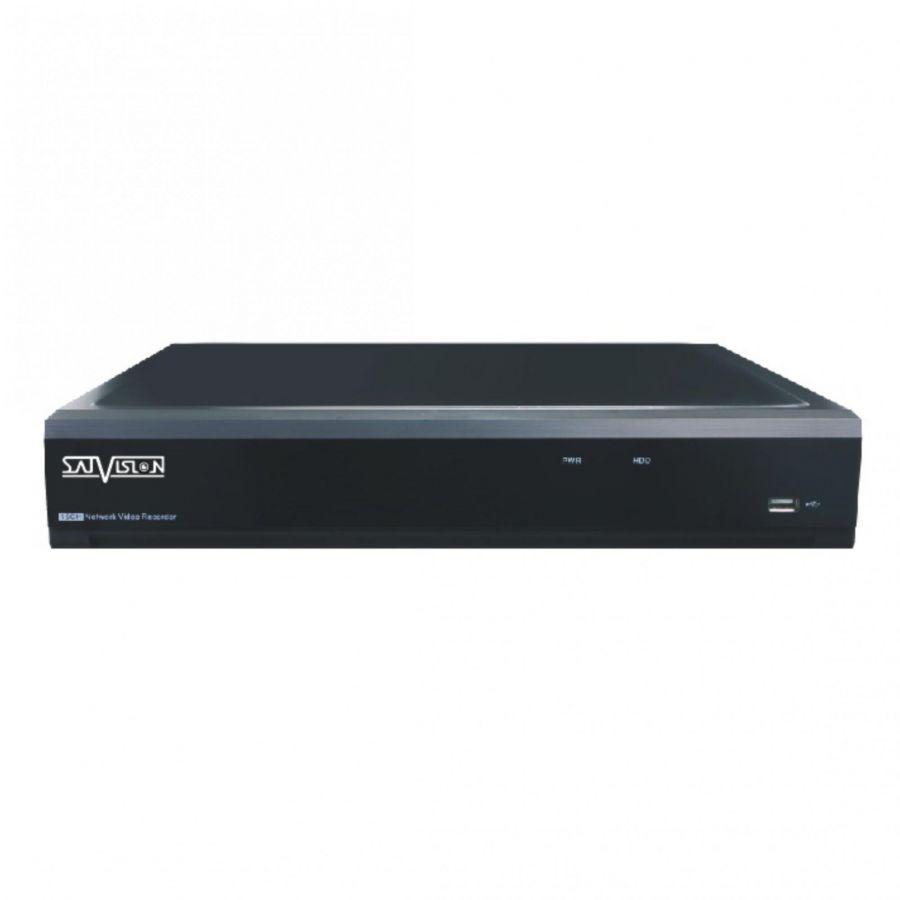 SVR-8115-P V 2.0 (5Mp) 8-х канальный..