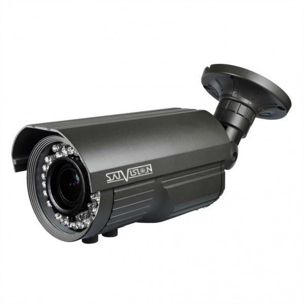 "SVC-S592V OSD Уличная камера 1/2,8"" Sony CMOS Exmor 2 Мп..."