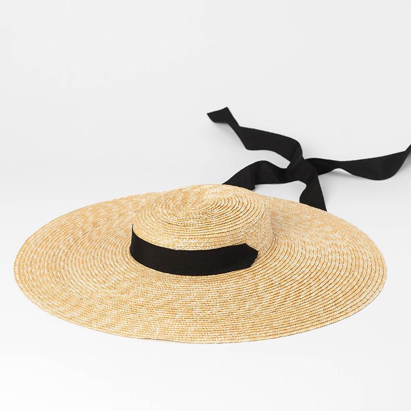 Шляпа с полями 15 см