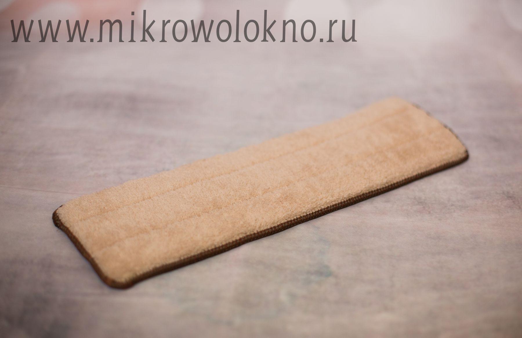 Насадка DH™ для швабры с отжимом и распылителем.