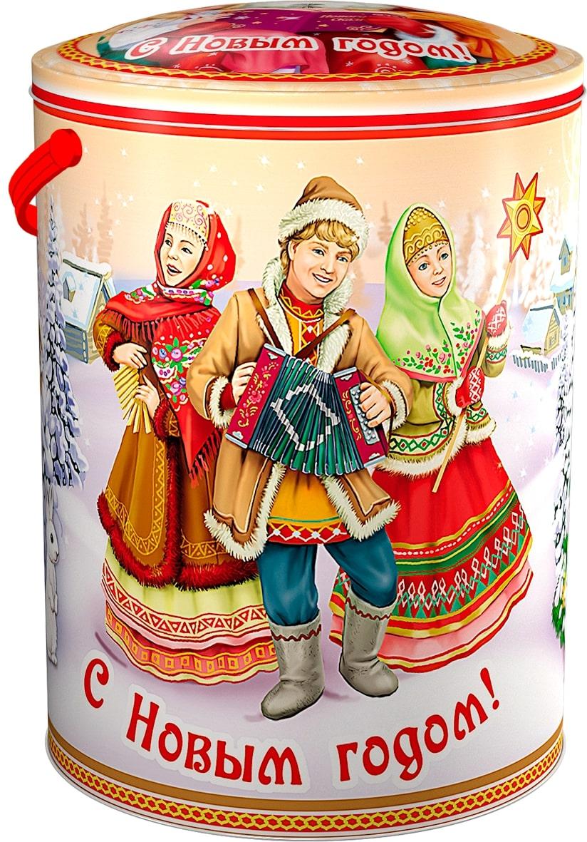 Туба Рождество 1300 грамм
