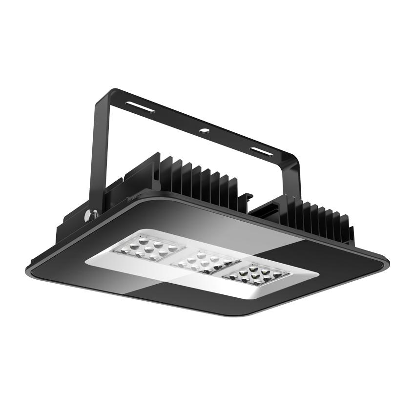 Промышленный светодиодный светильник серии High Bay JX 150Вт 6000К PCCOOLER