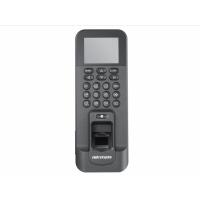 Биометрический считыватель Hikvision DS-K1T803EF