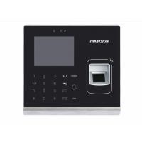 Биометрический считыватель Hikvision DS-K1T200EF