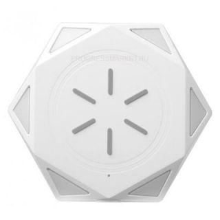 Беспроводное зарядное устройство  Star Drill Wireless Charging BC-18,(цвет белый)