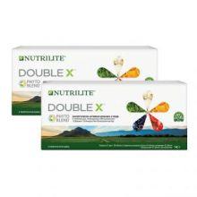 Double X с витаминами, минералами и фитонутриентами на 62 дня