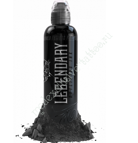 Краска World Famous Tattoo Ink — Legendary Outlining Ink