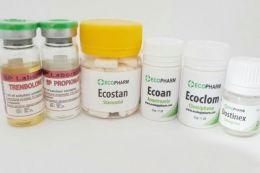 Курс Тренболон Ацетат + Тестостерон Пропионат + Стан