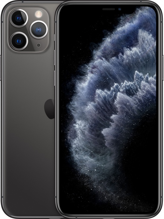 Apple iPhone 11 Pro 64B (серый космос)