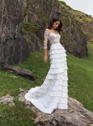 """Свадебное платье """"Taina"""" от Коокla"""