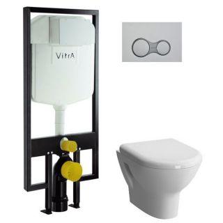 Комплект VitrA Zentrum 9012B003-7206