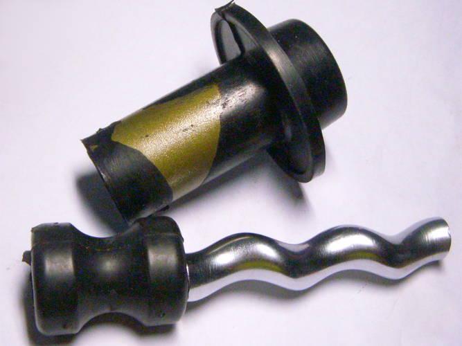 ALEAGO 888-112 3,5QGD1.2-50-0.55 Ремонтный комплект винтового насоса