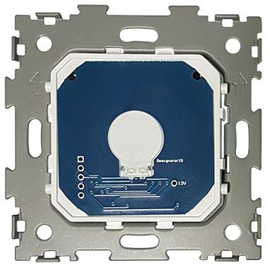Выключатель сенсорный перекрёстный на оду линию CGSS WT-M01PK (механизм)