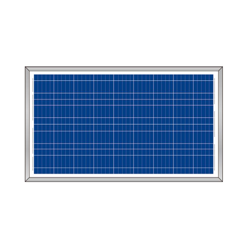 Солнечная батарея BCT 160-12 160Вт 12V Blue Carbon