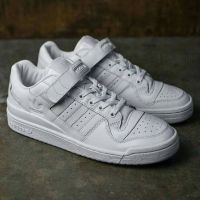 Adidas Forum Low white