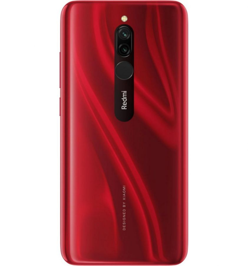 Xiaomi Redmi 8 Red 32Gb