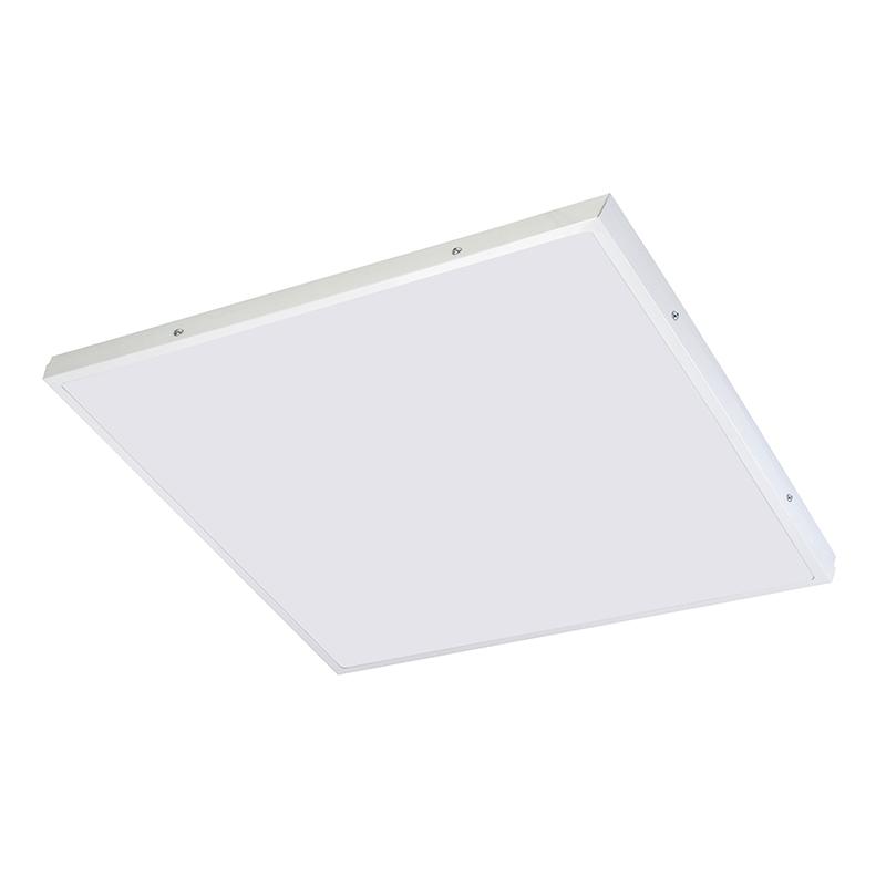 Светодиодный светильник Армстронг 595х595х40мм 36Вт 4000K IP54 с ЭМС