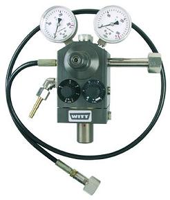 Смеситель газов ВМ-2М (WITT, Германия)