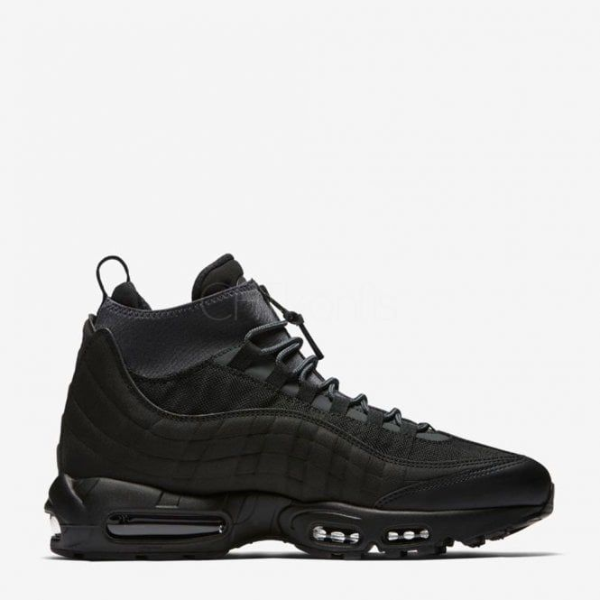 Nike Air Max 95 Sneakerboot Dark
