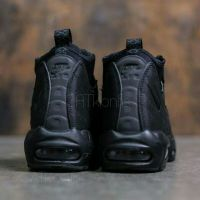 Nike Air Max 95 Sneakerboot triple Black