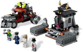 9465 Лего Зомби