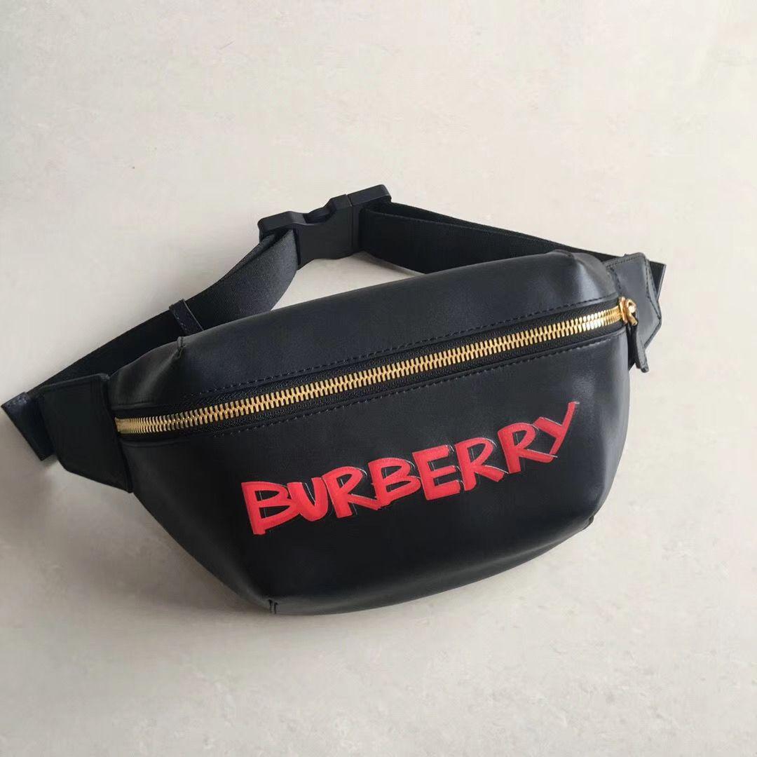 Поясная сумка Burberry