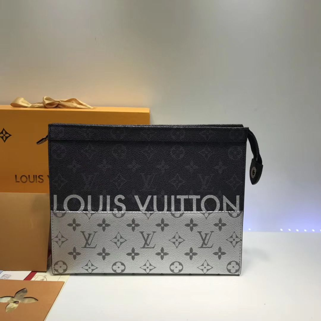 Папка Louis Vuitton Pochette Voyage
