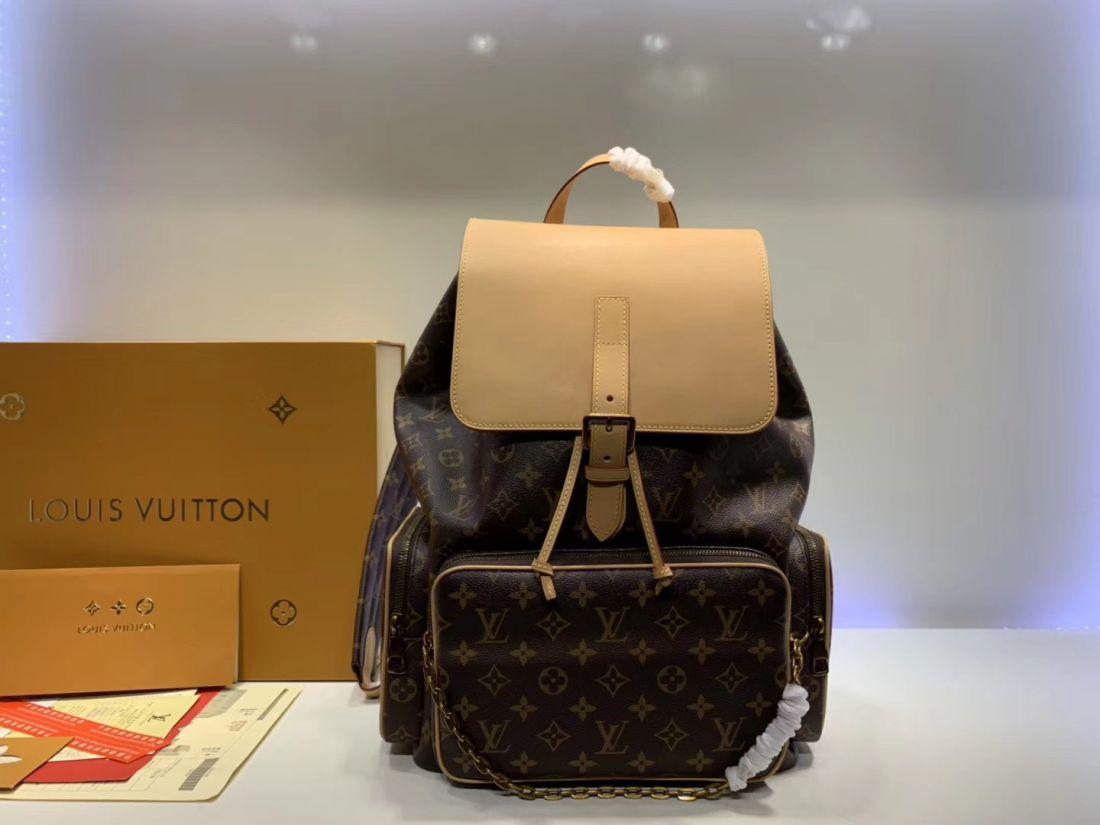 Рюкзак Louis Vuitton Bosphore