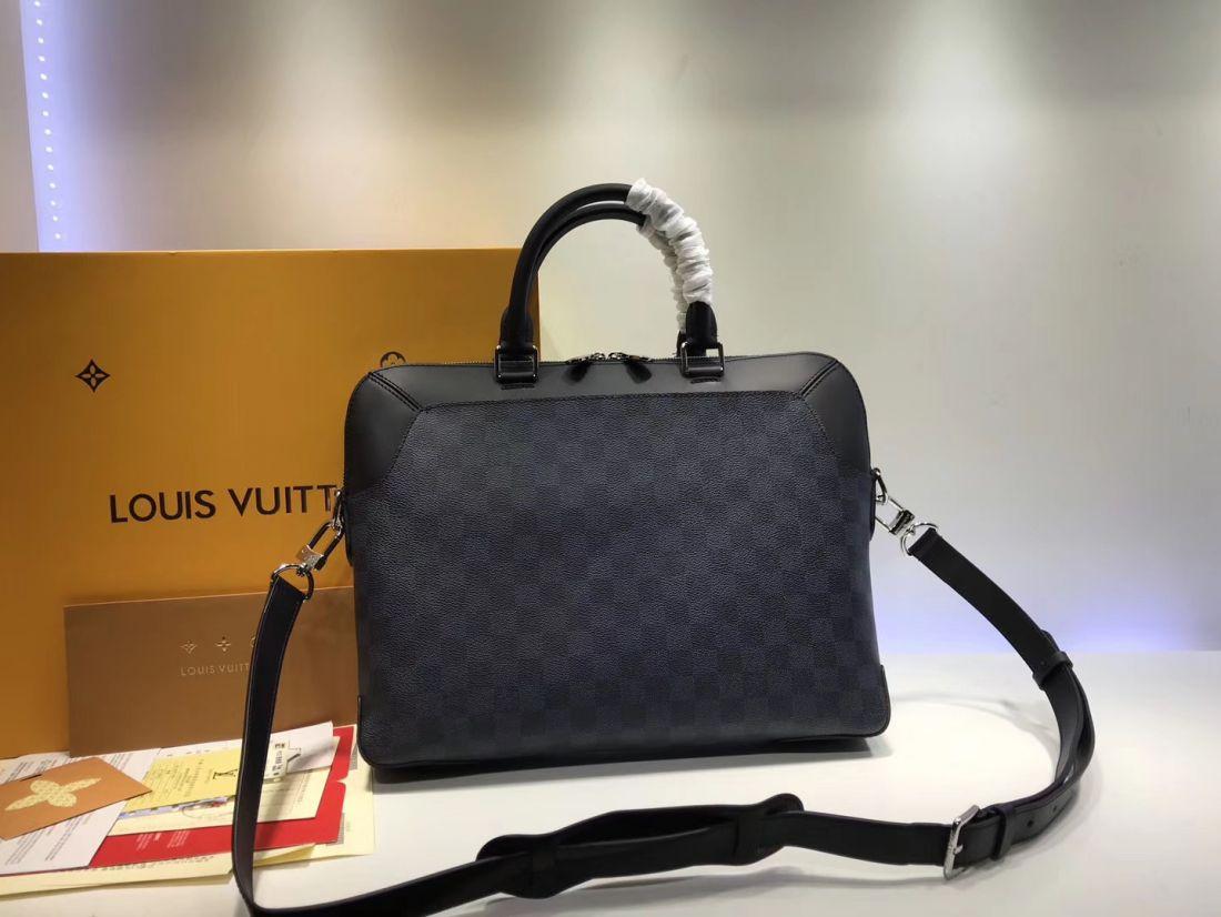 Портфель Louis Vuitton Oliver Briefcase