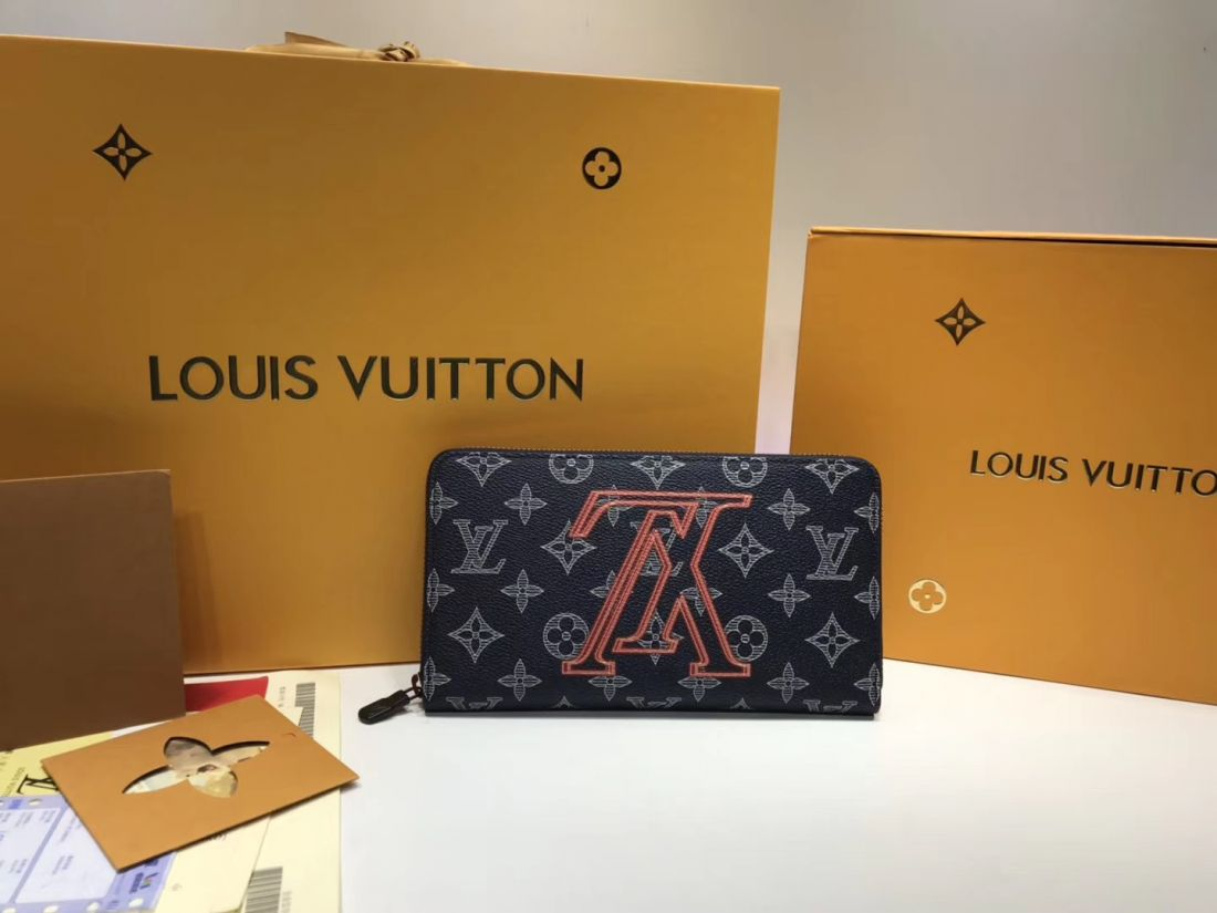 Zippy Organaizer Louis Vuitton