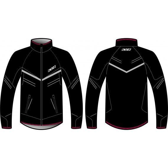 куртка разминочная kv+premium jacket unisex 9v145.1