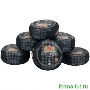 Сыр Амстердам Мантурово 1 кг.