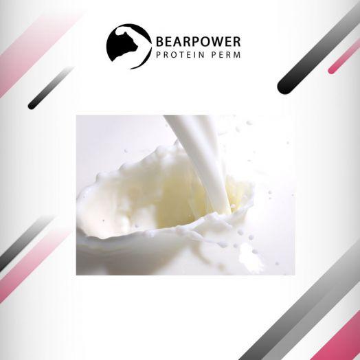 """Сливки-молоко - ароматизатор """"Symrise AG"""" с подсластителем 20 г (на 2-4 кг)"""
