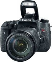 Canon EOS 760D kit 18-55 mm