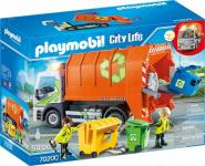 Playmobil 70200 Мусоровоз