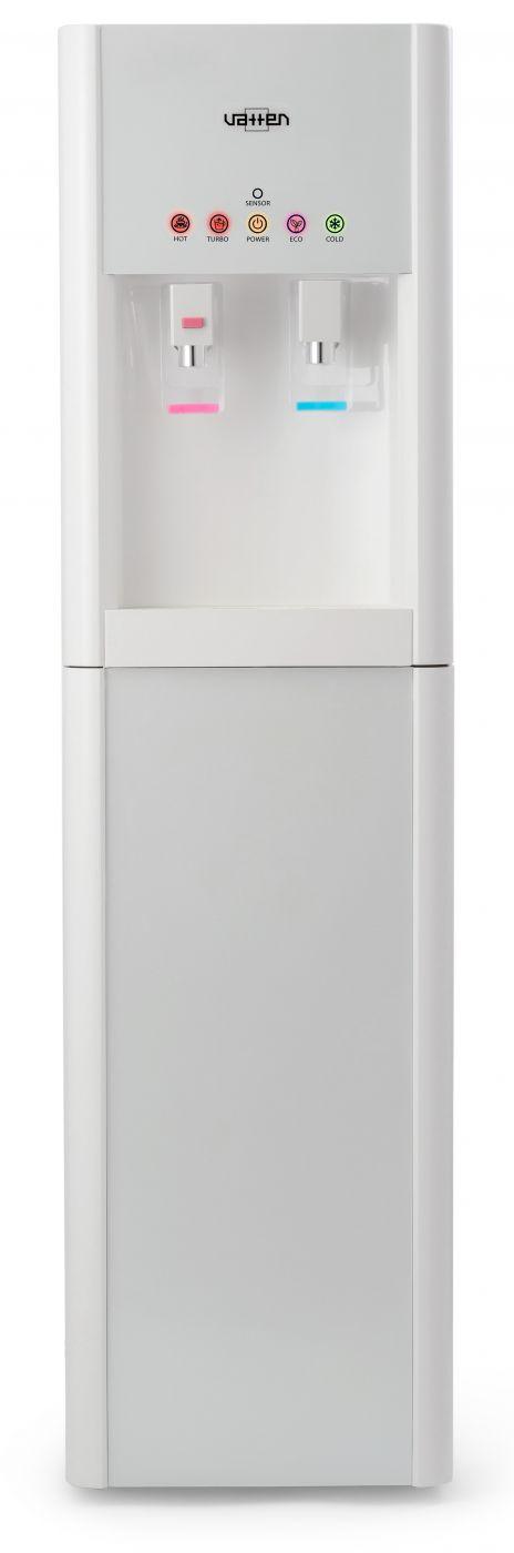 Пурифайер Vatten FV1816WK Eco + Everpure 4C