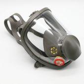Полнолицевые маски серии 3M™ 6800