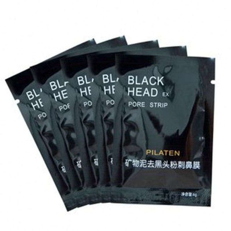 Маска от черных точек на лице Black Head, 6 грамм