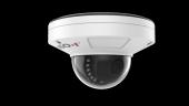 Модель 0141, 5мп IP-камера, 2.8мм, купольная, PoE