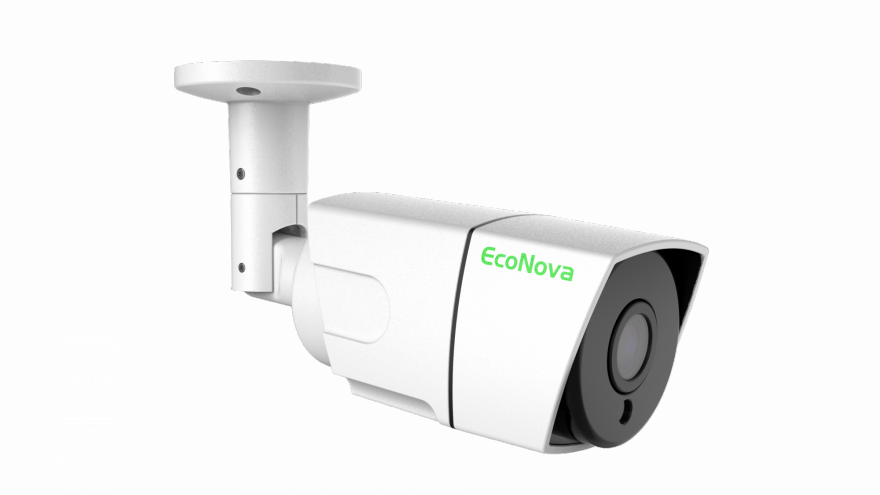 IP Камеры - Модель EcoNova-0476