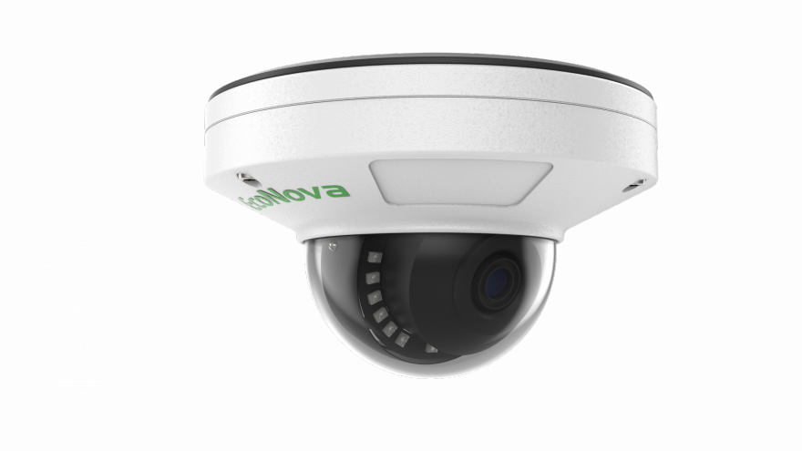 IP Камеры - Модель EcoNova-0481