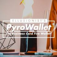 PYRO Wallet by Adam Wilber