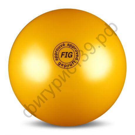 Мяч для гимнастики, 16,5 см
