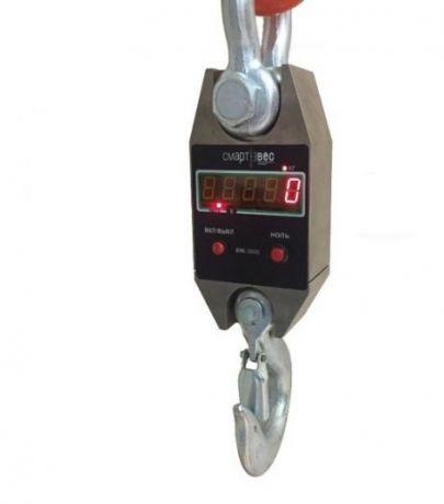 Крановые весы электронные ВЭК-5000, ударопрочные