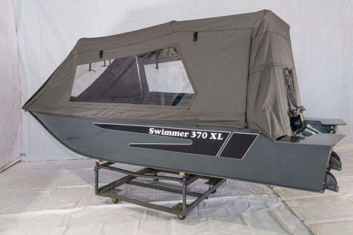 Тент (ходовой - многоцелевой) 370, 370 XL