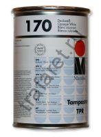 Краска Marabu Tampastar TPR 170 Opaque White 1 л.