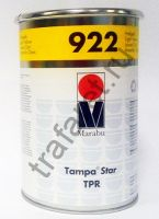 Краска Marabu Tampastar TPR 922 Light Yellow 1 л.