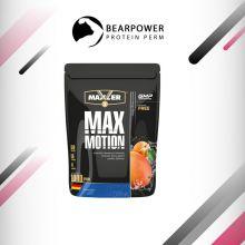 Maxler Max Motion 1000 g (bag) (Apricot Mango (Абрикосовый Манго))