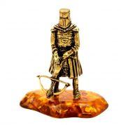 Рыцарь с арбалетом.